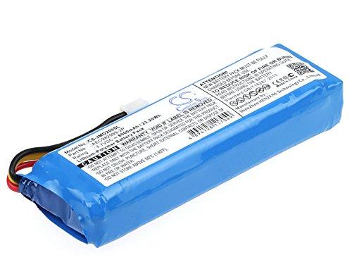 Bateria : Jbl Charge 6000mah ( Aec982999-2p )
