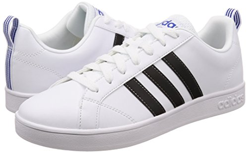 Advantage Vs adidas White Sneaker Mens 5zYAqxwZ