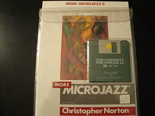 MORE MICROJAZZ II / 3.5