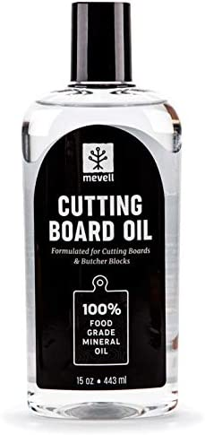 Mevell Mineral Cutting Butcher Countertops product image