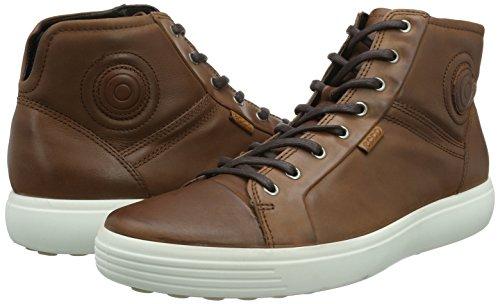 ECCO Men's Soft 7 Boot Fashion Sneaker