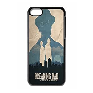 Best Phone case At MengHaiXin Store Breaking Bad Pattern 251 For Iphone 5c