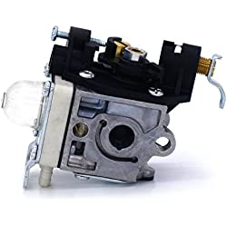 NIMTEK New Zama CARBURETOR Carb RB-K90 fits Echo PB-251 PB-255 PB-255LN ES-255 Blowers