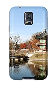 High Quality Seoul City Case For Galaxy S5 / Perfect Case