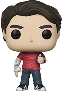 Figura POP It Eddie Kaspbrak with Broken Arm series 2