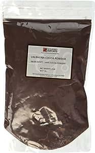 Valrhona Chocolate Cocoa Powder 100% cacao 1 lb