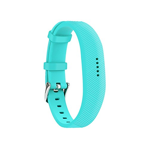 how to change fitbit time color