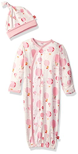 Magnificent Baby Baby Infant Magnetic Modal Gown