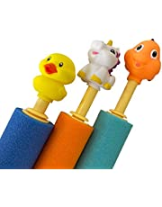 Max Liquidator® Critter Blaster 3-Pack Water Blaster Set by Prime Time Toys