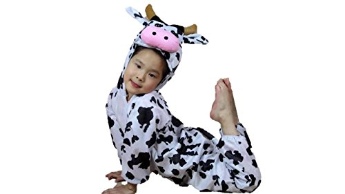 Kids Animal Costumes Boys Girls Pajamas Fancy Dress Outfit Cosplay Children Onesies (XL (for Kids 47