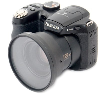 Fujifilm FinePix S1780 Camera Windows Vista 64-BIT