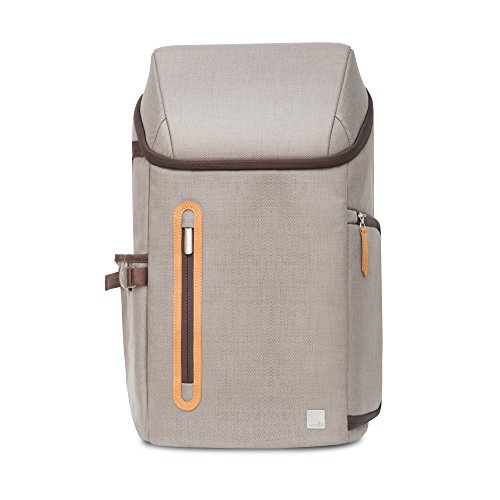 MOSHI Arcus Backpack (Titanium - Moshi Sunglasses