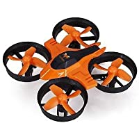 Toy drone F36 2.4GHz 4CH 6 Axis Gyro RC Quadcopter