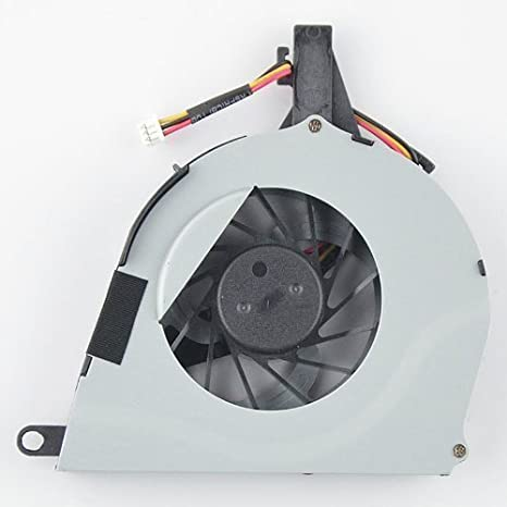 NEW Cpu Fan For TOSHIBA SATELLITE L665-S5101 L655-S5150 L655-S5098 L655-S5099