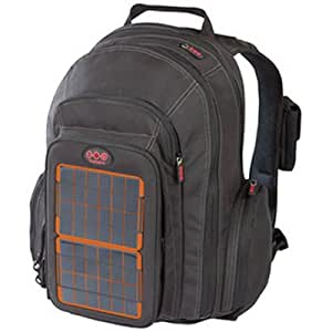 Voltaic OffGrid Solar Backpack in Orange