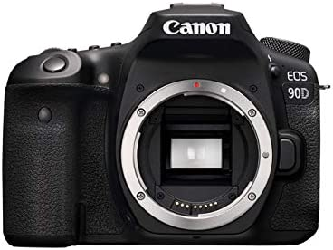 Canon 90D product image 6