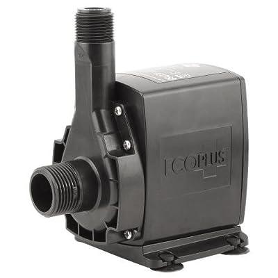 EcoPlus 748460 Premium Mag Drive Water Pump, 500 GPH