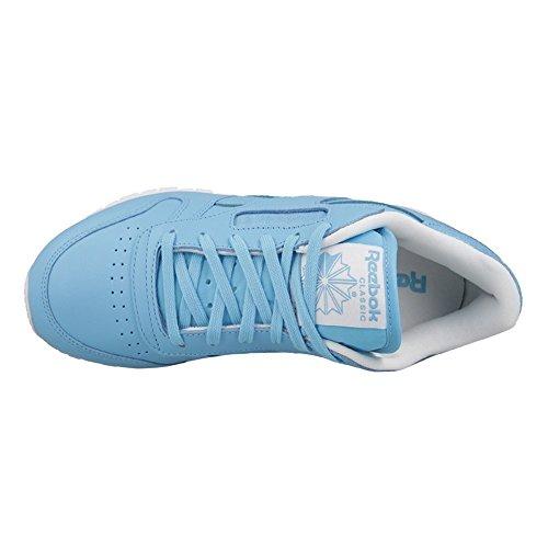 Reebok Mode Blue Baskets Lthr Femme Ii Cl Seasonal HxHXvR