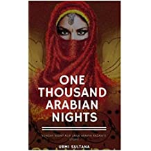 One thousand Arabian Nights