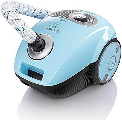 Bosch BGL35MON2 - Aspiradora, eficiencia energética A, color azul ...