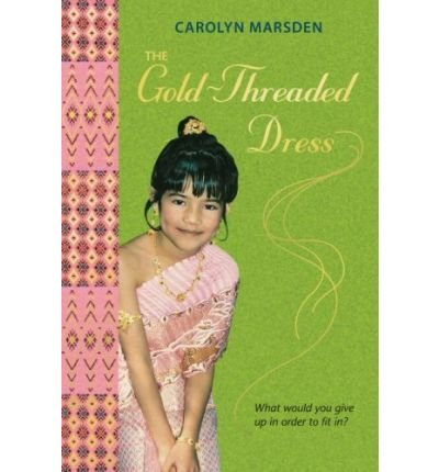 Download By Carolyn Marsden - The Gold-Threaded Dress (Reprint) (2006-03-01) [Paperback] pdf epub