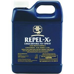 Repel Xpe Fly Spray - 32 ounce