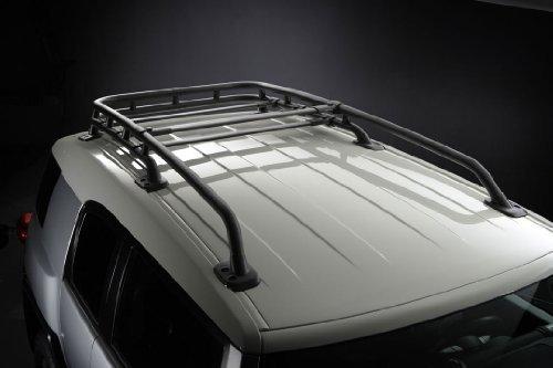Genuine Toyota Accessories PT278-35110 Roof Rack - Toyota Fj Cruiser Roof Rack