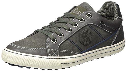 s.Oliver 53100 - Zapatillas de casa Niños Gris (Grey)