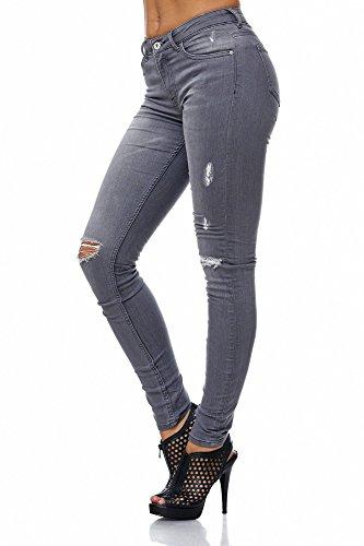 Bellis Donna Jeans Jeans Bellis zwqdxp6