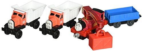 Thomas & Friends Fisher-Price Adventures, Construction Crew