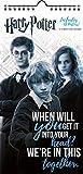 Harry Potter 2020 Mini Poster Calendar
