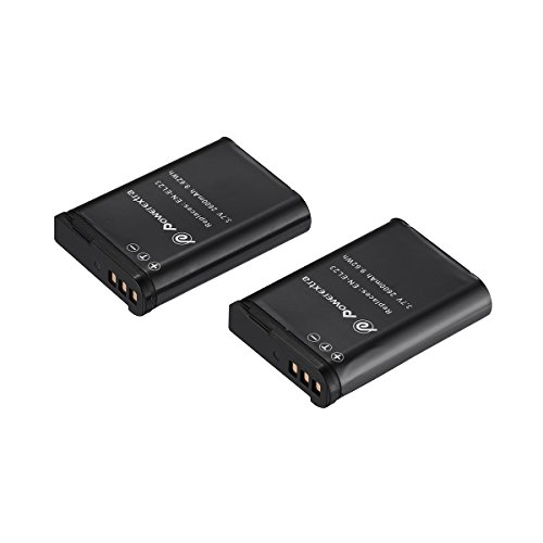 Powerextra 2600mAh Capacity Replacement Battery product image