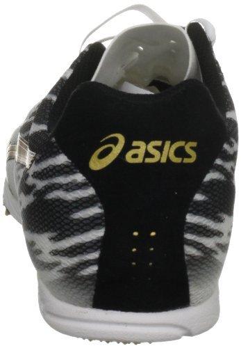 Asics Spikes Picchi Distanza 800-10.000 m Japan Thunder 4 Uomo 0196 Art. G202N