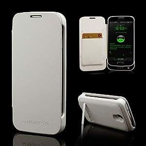 بطارية مدمجه مع حافظة لجالكسي I 9500 اس Samsung Galaxy S 4