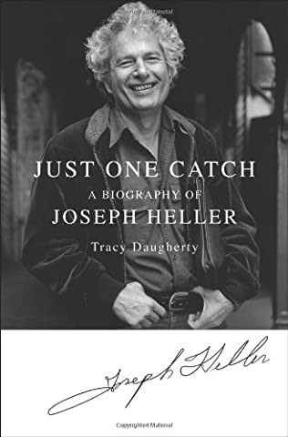 book cover of Just One Catch