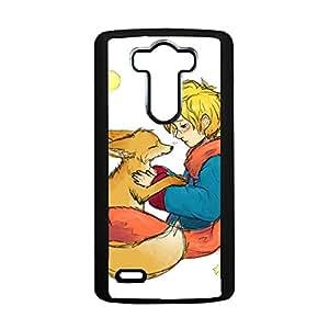 LG G3 Phone Case Graceful Stylish Le Petit Prince Mobile Case for LG G3