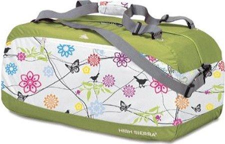 "High Sierra Pack-N-Go 36"" Duffel"