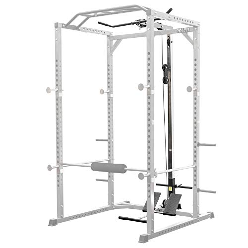 - Valor Fitness BD-33L LAT Pull for Heavy Duty BD-33 Power Cage