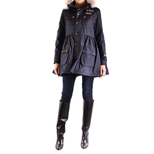 Jacket R.E.D. Valentino Dark Blue (Valentino Red Coat)