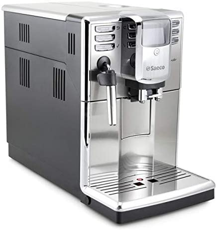 Amazon.com: Saeco Incanto Plus HD8911/67 - Cafetera espresso ...