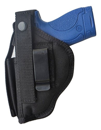 Belt Clip-on Holster for S&W M&P Shield EZ 380 Pistol for sale  Delivered anywhere in USA