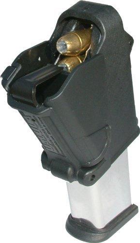 Maglula UpLULA Universal Pistol Speed Loader 9mm-45 ACP Speed Magazine Loader