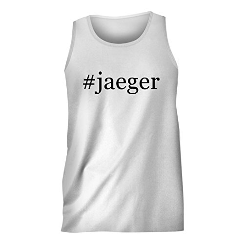 jaeger-hashtag-mens-comfortable-humor-adult-tank-top-white-xx-large
