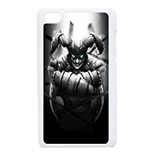 Classic Case League Of Legends pattern design For Ipod Touch 4 Phone Case