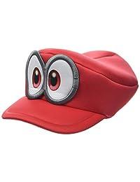Super Mario Official Odyssey Cap
