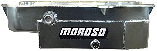 Moroso 21327 Oil Pan