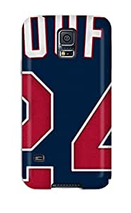 High Impact Dirt/shock Proof Case Cover For Galaxy S5 (minnesota Twins ) wangjiang maoyi