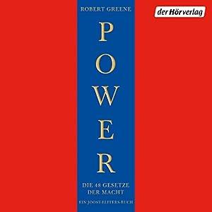 Power: Die 48 Gesetze der Macht Audiobook