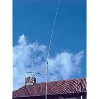 Sirio Antenna Tornado27 Sirio Tunable 10M & Cb Base Antenna