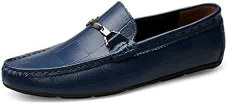 818d2a46a1149 Shopping Blue - Dress - Loafers & Slip-Ons - Shoes - Men - Clothing ...